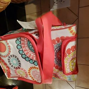 Thirty-one Pack n Pour
